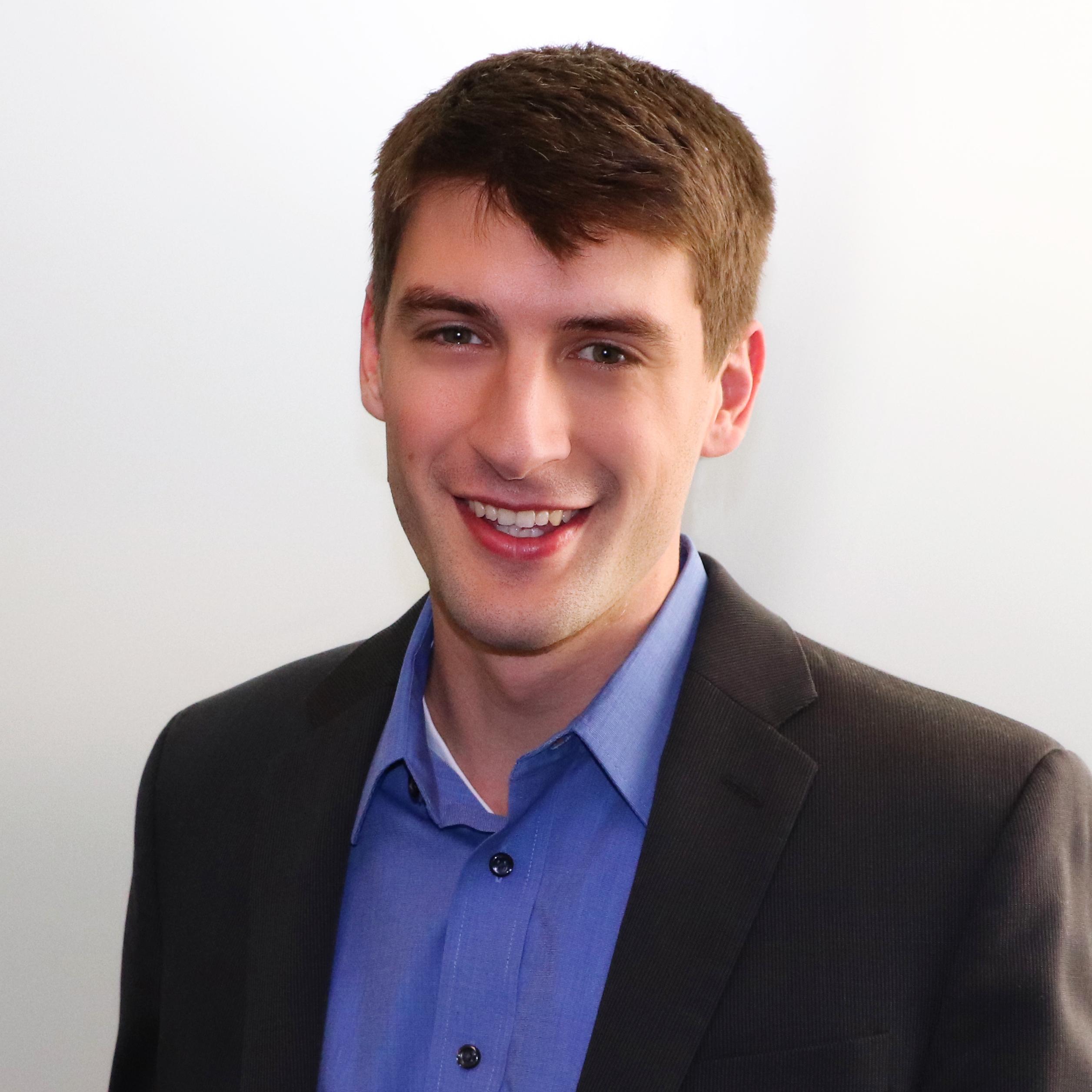 Employee Spotlight: Michael Fear